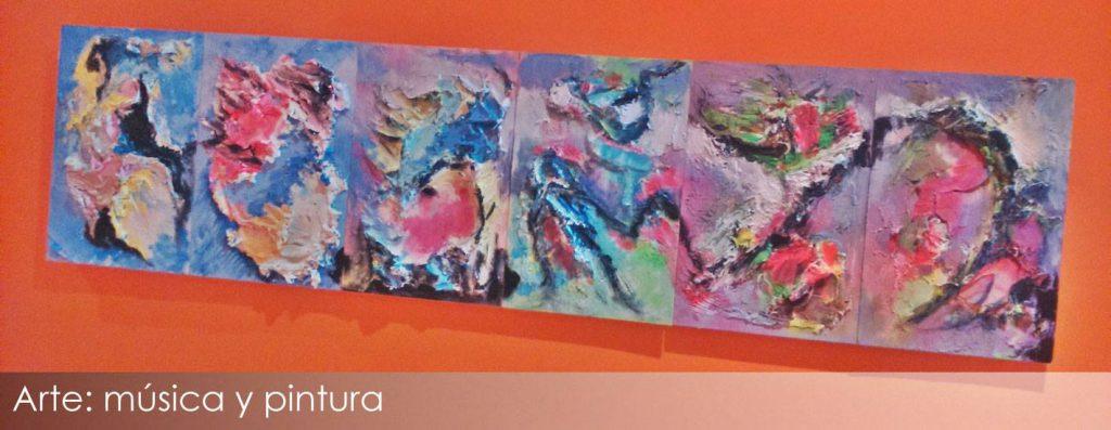 Disfruta del arte en nuestro taller